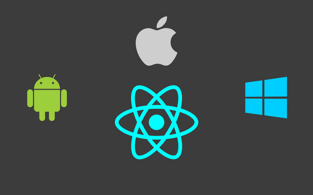 Targeting Android, iOS, and Windows with React Native